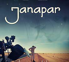 Janapar: Original Theatrical Poster by janapar