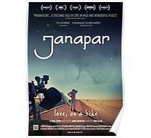Janapar: Original Theatrical Poster Poster