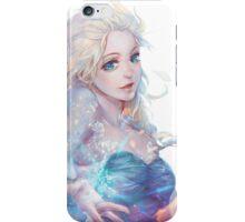 Disney Frozen Elsa iPhone Case/Skin