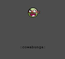 Cowabunga Buddy Squad: Raphael - iPhone case by Cowabunga