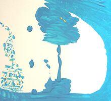 Life is Love by Ilona Svetluska