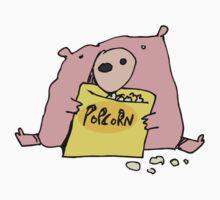 popcorn Kids Tee