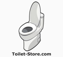 Toilet Store Anchorman by timoto2