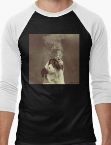 break of dawn Men's Baseball ¾ T-Shirt
