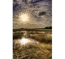 Everglades Afternoon Photographic Print