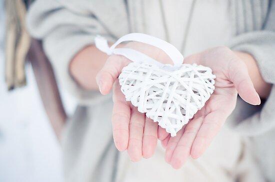 hearts by Margherita Calati
