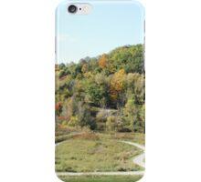Trails iPhone Case/Skin