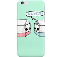 IM A UNICORN! iPhone Case/Skin