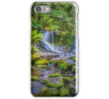 Lady Barron Falls (ED1) iPhone Case/Skin