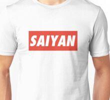 SAIYAN Unisex T-Shirt