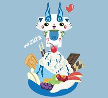 Ice Cream Komasan Unisex T-Shirt