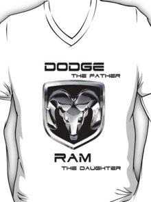 Dodge Ram T-Shirt
