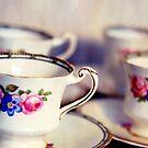 Teacups by babibell