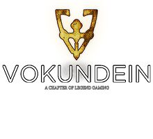 Vokundein by Xenith