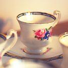 Tea cup by babibell