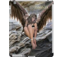 Guardian Angel (iPad Case) iPad Case/Skin