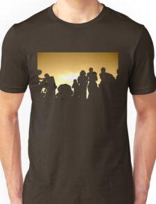 Coachella Sun Unisex T-Shirt