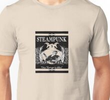 Steamster T-Shirt