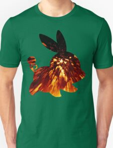 Tepig used Incinerate Unisex T-Shirt