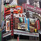 Hersheys NYC by e4c5
