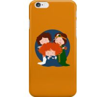 I Give Up iPhone Case/Skin
