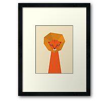 Lio Framed Print