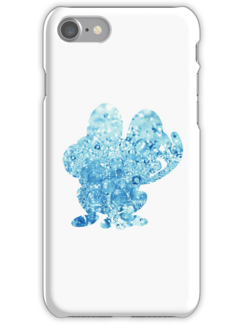 Froakie used Bubble by Gage White