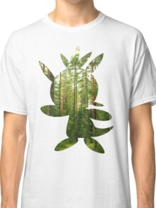 Chespin used Growth Classic T-Shirt