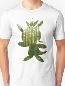Chespin used Growth Unisex T-Shirt