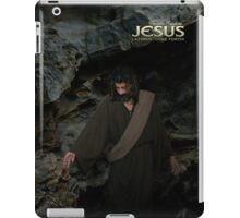 Jesus: Lazarus, come forth! (iPad Case) iPad Case/Skin