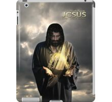 Jesus: Surely I come quickly (iPad Case) iPad Case/Skin