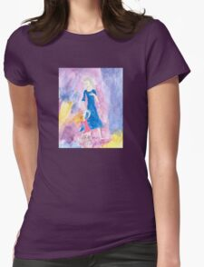 Child of the TARDIS-Womens T-Shirt