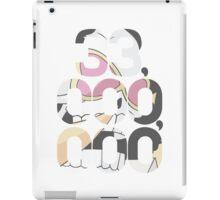 The Humming iPad Case/Skin