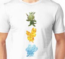 Generation Six Starters Unisex T-Shirt