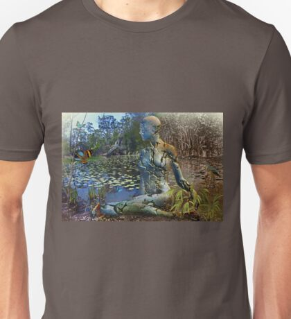 spirit of the land  Unisex T-Shirt