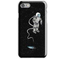Space Fail iPhone Case/Skin