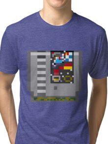 SGW Cartridge Tri-blend T-Shirt