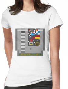 SGW Cartridge Womens Fitted T-Shirt