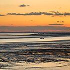 Sunset at Southend by Pauws99