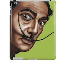 DALIonAbsinthe iPad Case/Skin