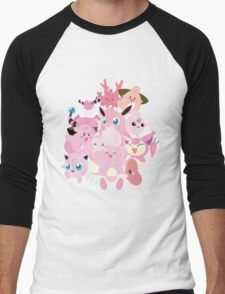 Pink Pokemon Unite! T-Shirt