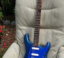 Patrick Eggle LA Pro22 by bluesbird