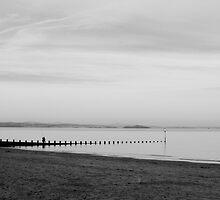 Portobello Beach by juliesimpson