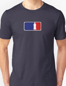 Major League Time Lord 10 T-Shirt