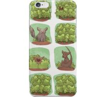 Protect Wildlife iPhone Case/Skin