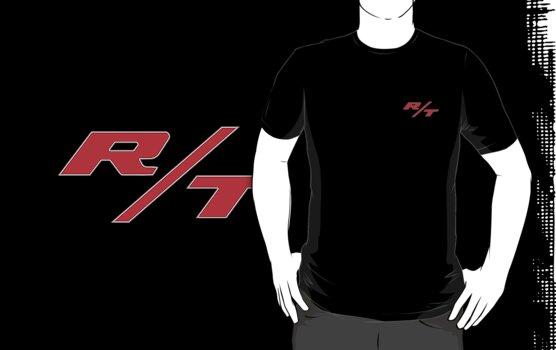 R/T Logo Shirt by kalitarios