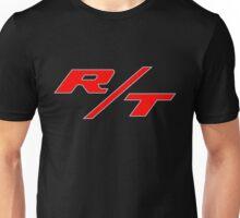 R/T Large Logo Shirt Unisex T-Shirt