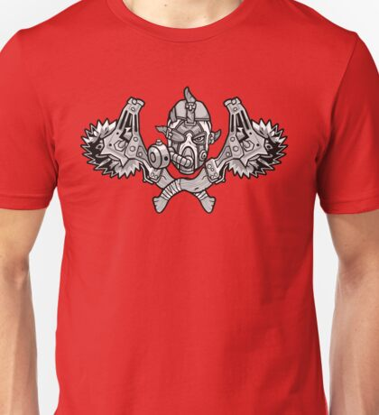 Let Me Loose Unisex T-Shirt