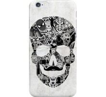 My Skull iPhone Case/Skin