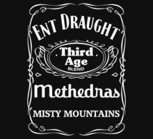 Ent Draught by bobafettbach
